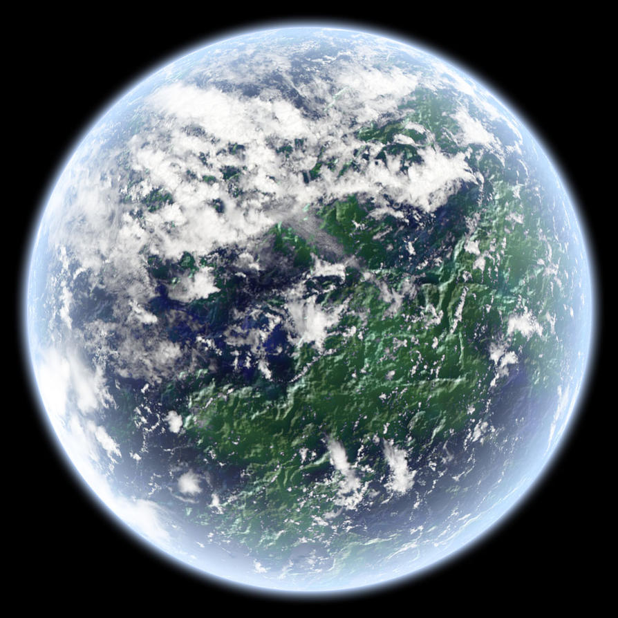 just like a planet earth - photo #15