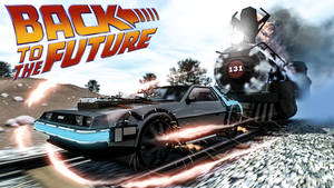 Back to the future 3D