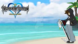 Tristan UnChained Kingdom Hearts