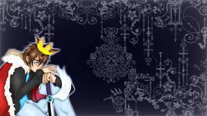 Tristan Un-Chained Kingdom Hearts 3 + Re:Mind