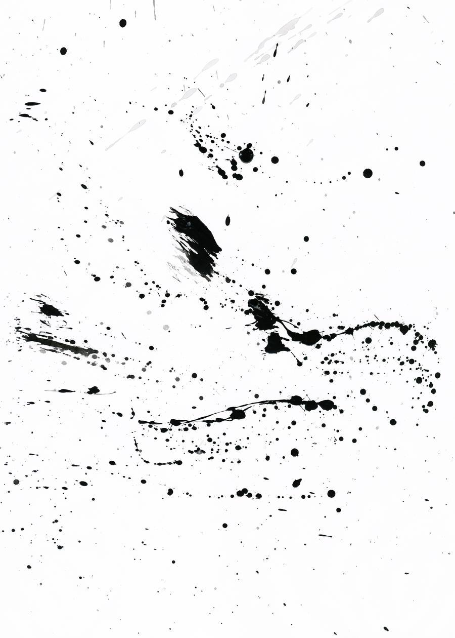 Ink Splatter 03 by Loadus on DeviantArt
