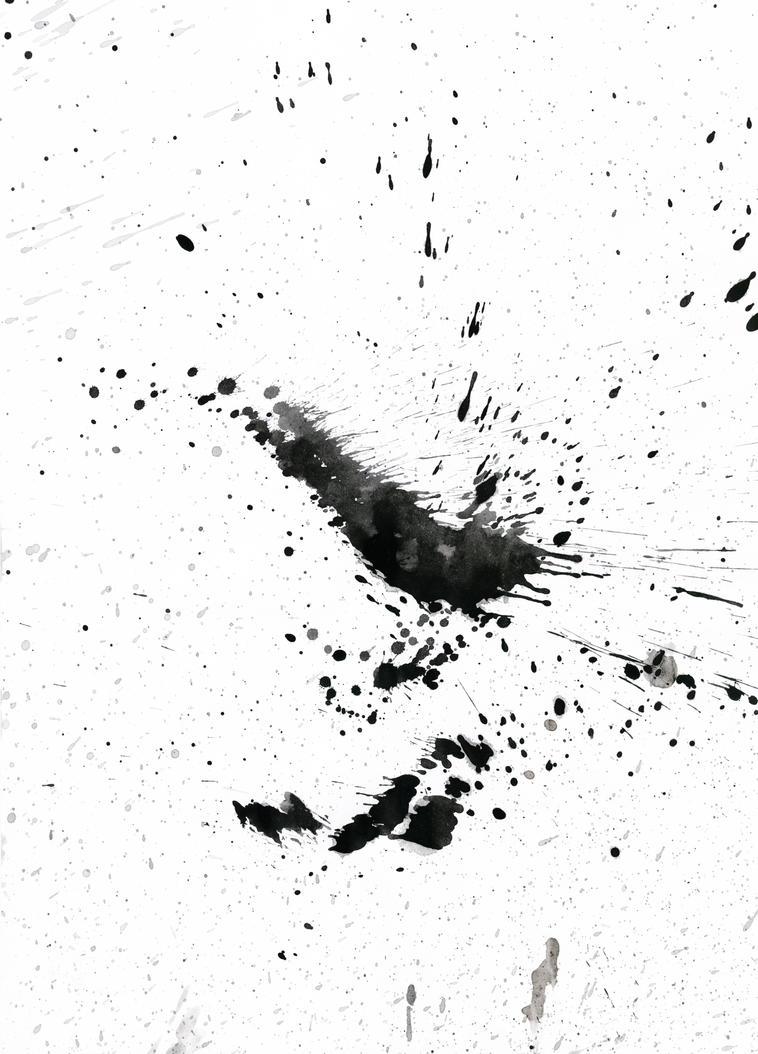 Ink Splatter 07 by Loadus on DeviantArt