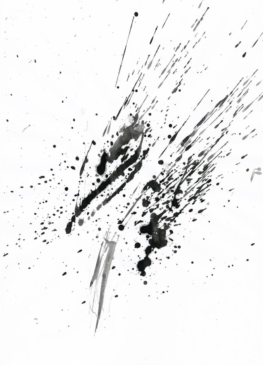 Ink Splatter 10 by Loadus on DeviantArt