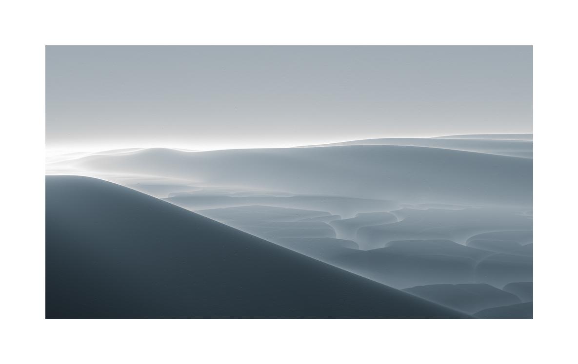 Desert of Iteration II