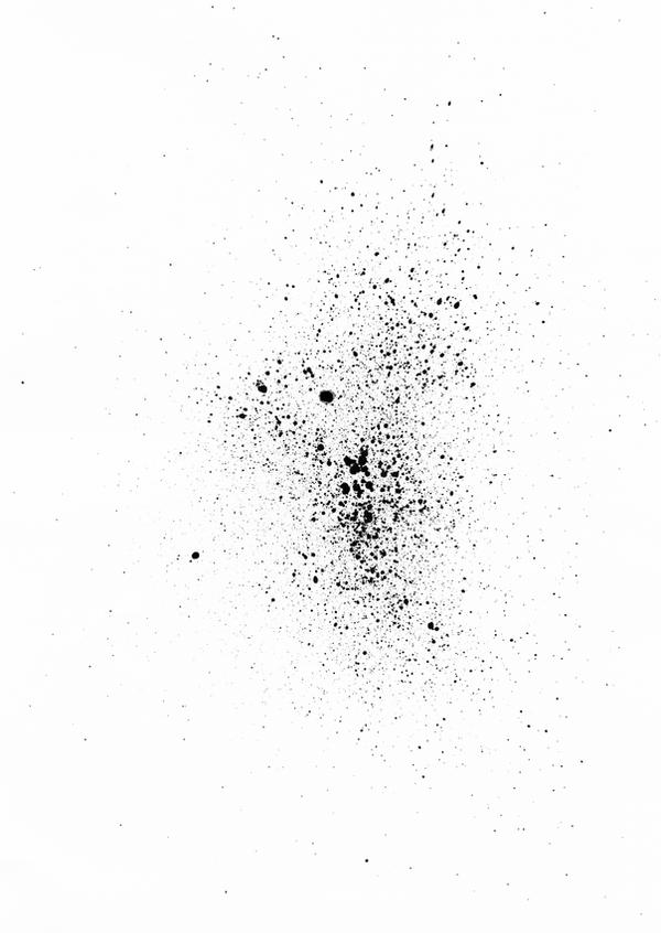 Ink Splatter 2016 (9) by Loadus