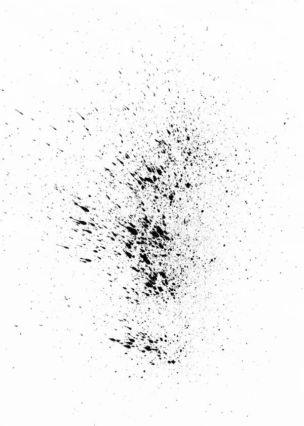 Ink Splatter 2016 (10) by Loadus