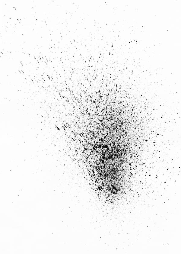 Ink Splatter 2016 (11) by Loadus