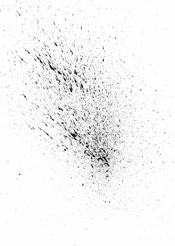 Ink Splatter 2016 (12) by Loadus