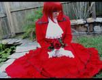 Madame Red-I