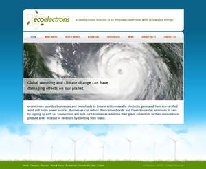 Ecoelectrons.com