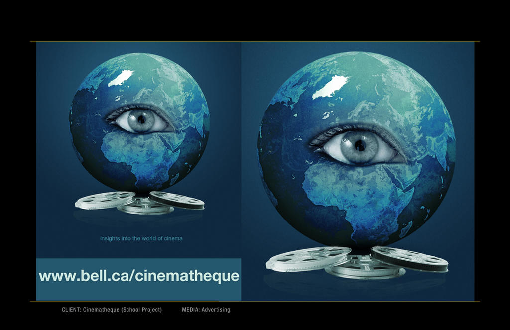 Cinematheque v1 by depthskins