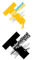 Itl. Typographic Style Poster