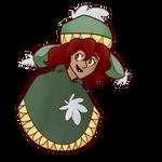 Pokemon Sage: Sofia