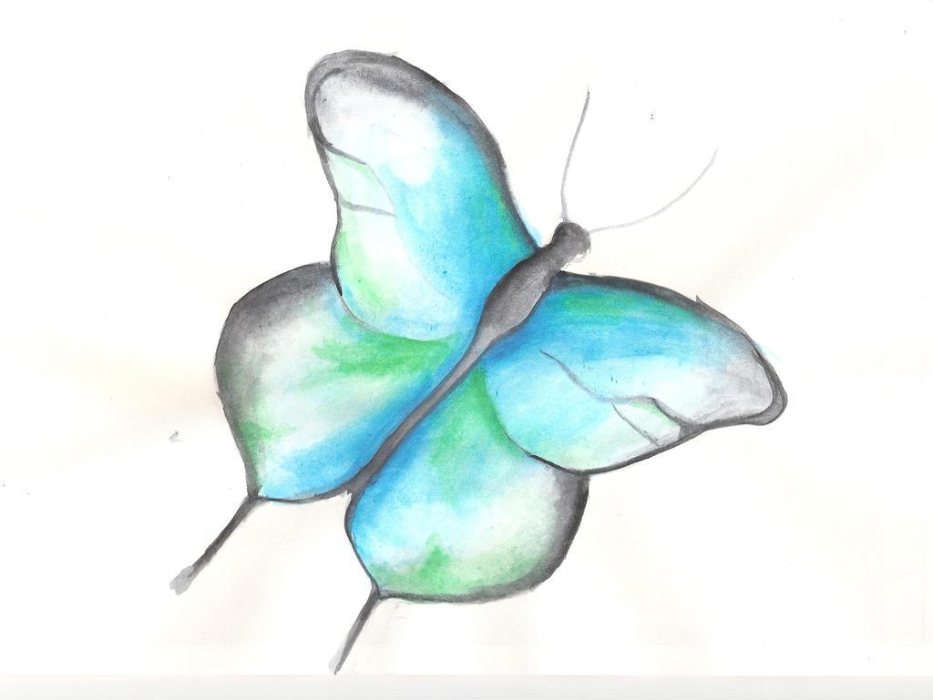 Mariposa by Mothedri