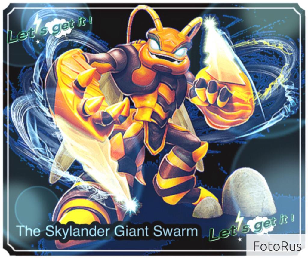 Skylander Wallpaper Custom #6 by