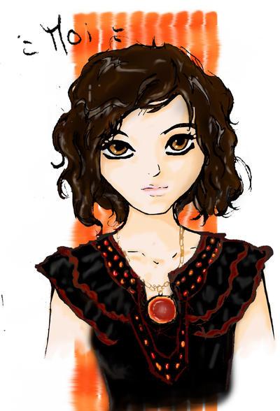 marsmoon's Profile Picture