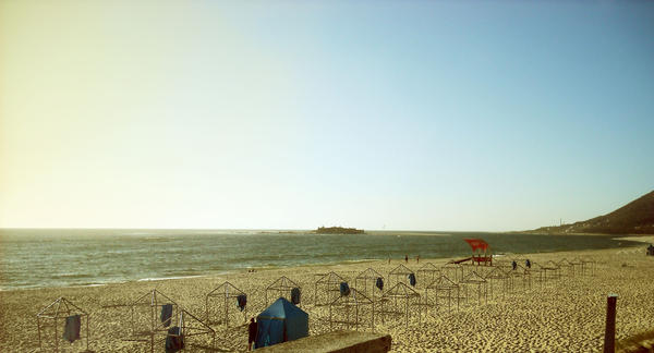 summer VI by marsmoon