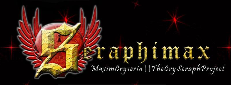seraphimax's Profile Picture