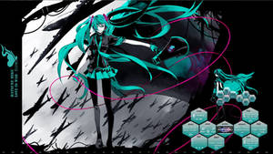 Hatsune Miku: Love is War by seraphimax