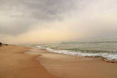 Beach bg by ShlomitMessica