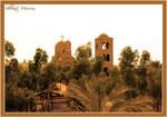 Church on the Jordan River