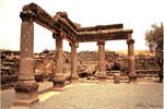 Korazim archaeological park