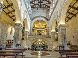 Church of the Transfiguration by ShlomitMessica