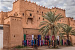 Visiting the kasbah 2