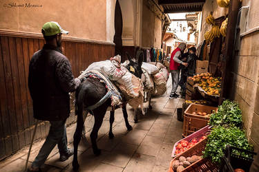 People in Morocco 2
