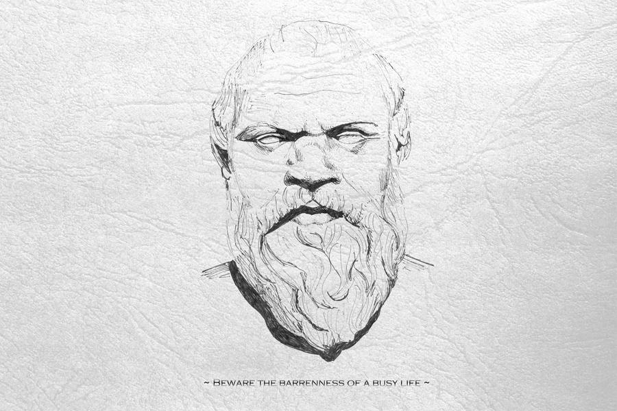 Apology by Plato Socrates