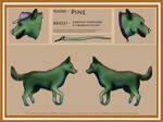 Stormeh's Pine Character ref