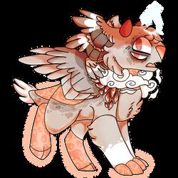 ~Olden Angel~
