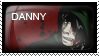Pack Stamp 1: Danny by UnseenChaos