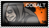 Pack Stamp 4: Cobalt by UnseenChaos