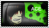 Pack Stamp 5: Ace by UnseenChaos