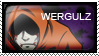 Pack Stamp 7: Wergulz by UnseenChaos