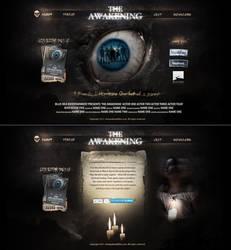 movie website by JollyBolly
