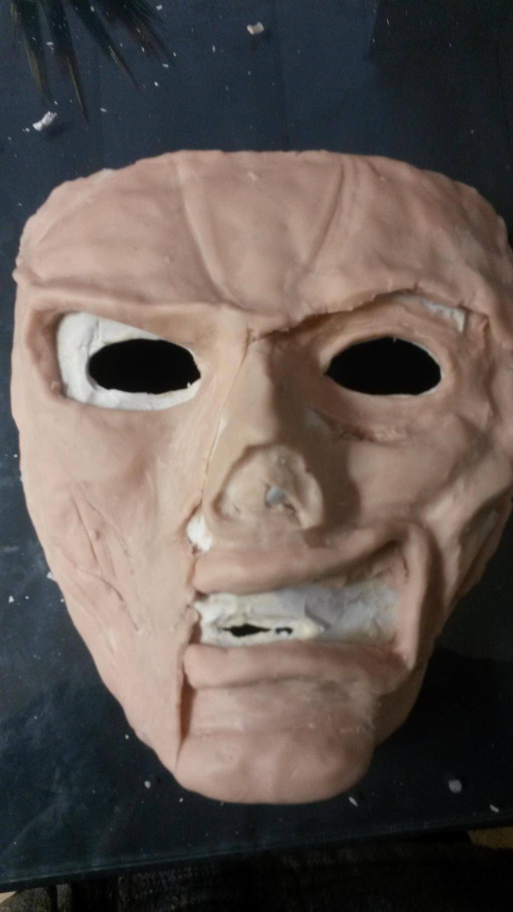 Quels masques pour la personne nettoyant