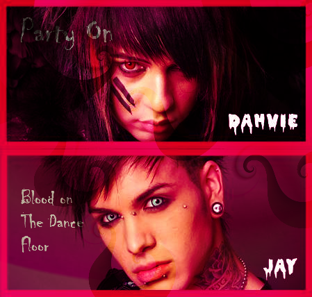 Party On, BOTDF - 2 by SweetNaitomea