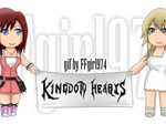 Kingdom Hearts blink - gif by FFgirl974