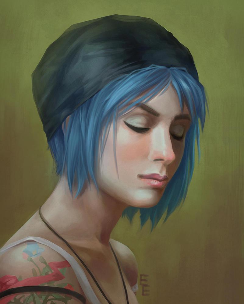 Chloe by ameli-lin