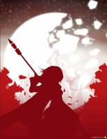 Ruby Rose wallpaper by Cyfyclops