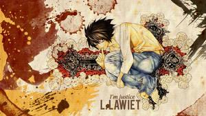 wallpaper L