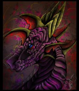 SpyraDragoness's Profile Picture