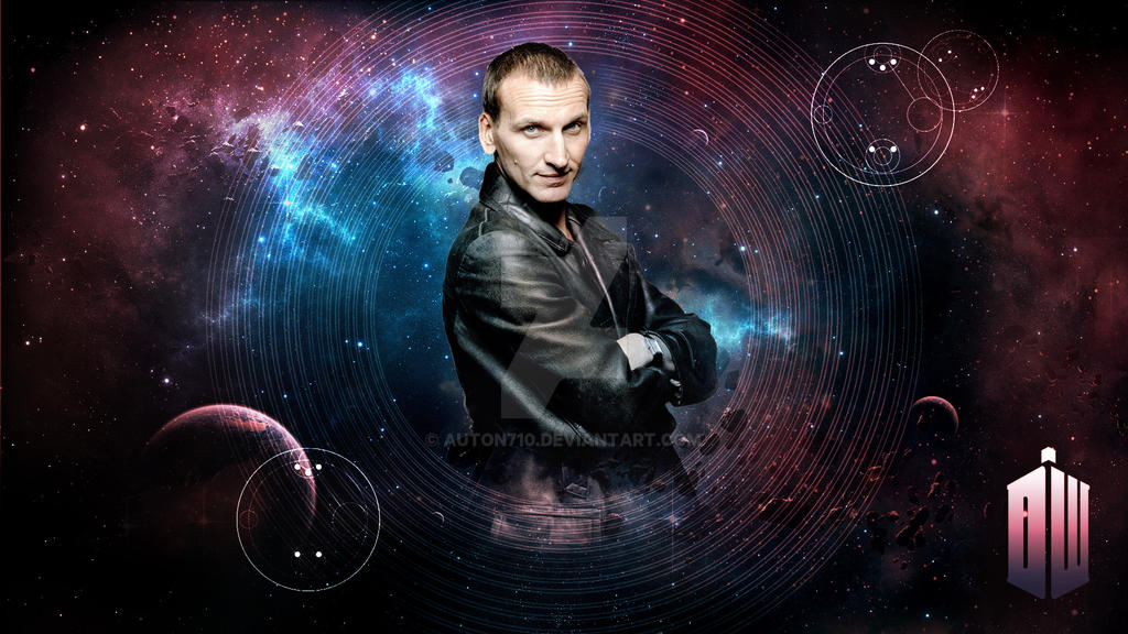 christopher eccleston wallpaper by auton710 on deviantart