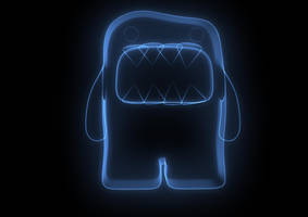 Domo X-ray by deaflux