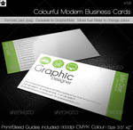 Clean Agency Business Card
