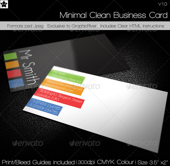 minimal clean business card by hollowichigobanki on deviantart