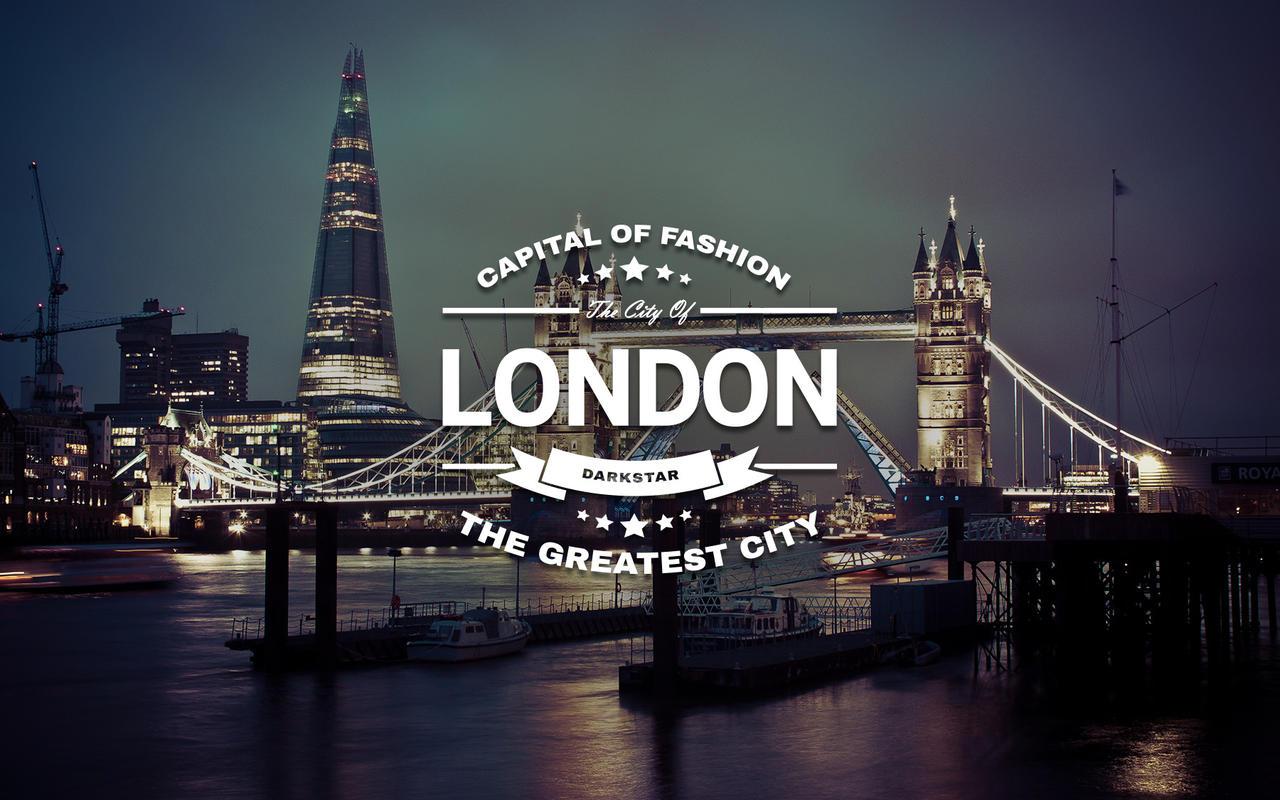 London Vintage Logo by HollowIchigoBanki on DeviantArt