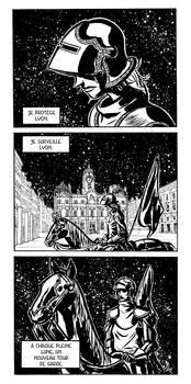 Le Tour de garde page1